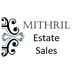 Mithril Estate Sales Logo