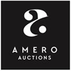 Amero Auctions Logo