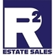 R2 Estate Sales Logo