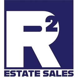 R2 Estate Sales Logo