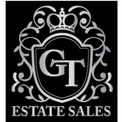 Gt Estate Sales Logo