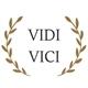 Vidi Vici Gallery Logo