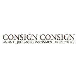 Consign Consign Logo
