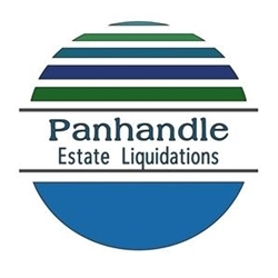 Panhandle Estate Liquidations Logo