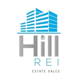 Hill Rei Estate Sales