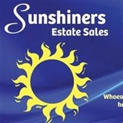 Sunshiners Estate Sales Logo