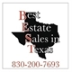 Best Estate Sales In Texas Logo