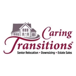 Caring Transitions of Indy West Logo