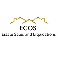 Ecos Estate Sales And Liquidations Co. Logo