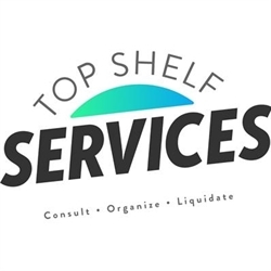 Top Shelf Services Logo