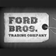 Ford Bros Trading Quad Cities Logo