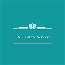 C & C Estate Services Logo