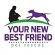 Your New Best Friend Pet Rescue Logo