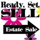 Ready, Set, Sell! Logo