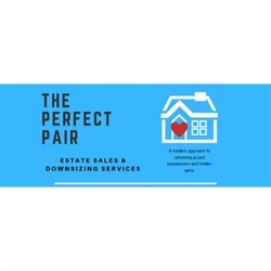 The Perfect Pair Estate And Downsizing Services