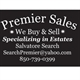 Premier Sales Logo