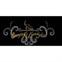 Bengal Kat Estate Sales Logo