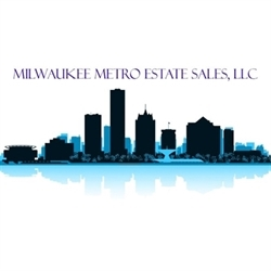 Milwaukee Metro Estate Sales, LLC Logo