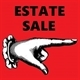 Ray's Estate Sales Logo