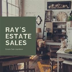 Ray's Estate Sales Logo