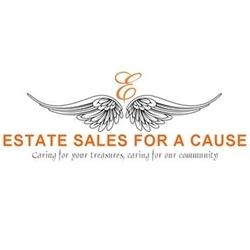 Estate Sales For A Cause