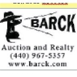 Barck Auction And Realty Logo