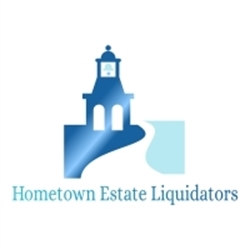 Hometown Estate Liquidators Logo
