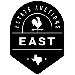 East Estate Auctions Logo