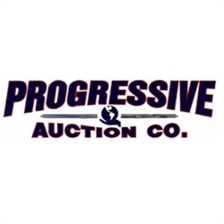 Progressive Auction Co. LLC Logo
