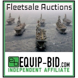 Fleetsale Auctions An Independent Affiliate Of Equip-bid.com Logo