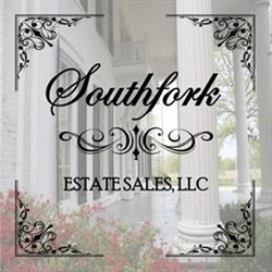 Southfork Estate Sales Logo