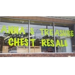 Anna's Resale/ross Furniture