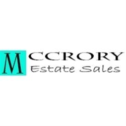 McCrory Estate Sales Logo
