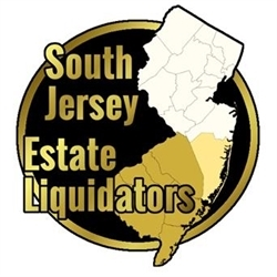 South Jersey Estate Liquidators and Appraisal Service Logo