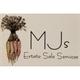 Mjs Estate Sale Services Logo