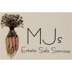Mjs Estate Sale Services Logo