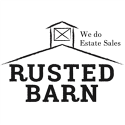 Rusted Barn, LLC Logo