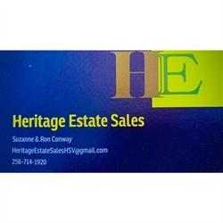 Heritage Estate Sales