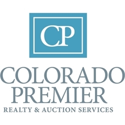 Colorado Premier Realty & Auction Services Logo