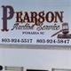 Pearson Auction Service Logo