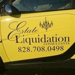 Estate Liquidation Consultants Logo