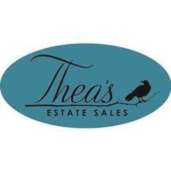 Thea's Estate Sale Services