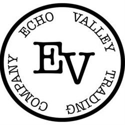 Echo Valley Auction Logo