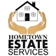 Hometown Estate Services Logo