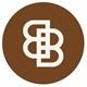 Brown Button Estate Sales Logo