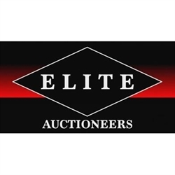 Elite Auctioneers, LLC Logo