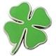 Lucky Leaf Estate Sales Logo