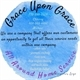 Grace Upon Grace All Around Home Services Logo
