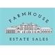 Farmhouse Estate Sales Logo