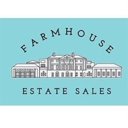 Farmhouse Estate Sales Logo